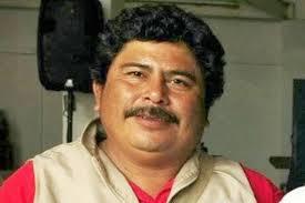Gregorio Jimenez