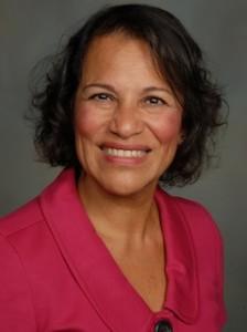 Martha Flores Gibson