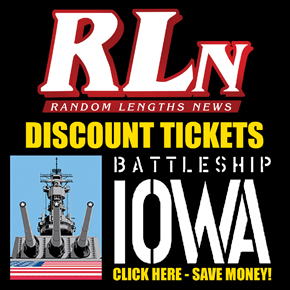 RLn Discount USS Iowa Tickets