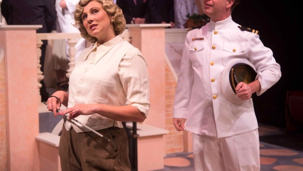 Much Ado About Nothing Photo 1