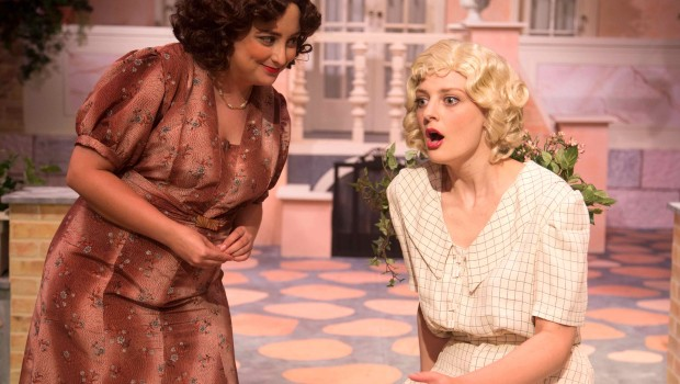 Much Ado About Nothing Photo 10