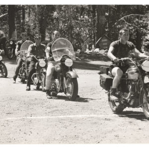 Satyrs Motorcycle Club. Courtesy Photo
