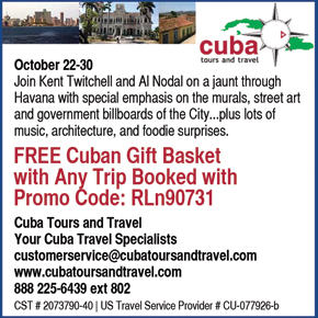 Take a Trip to Havana