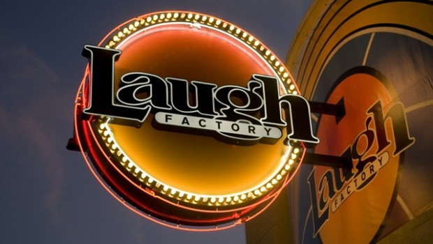 Laugh Factory 3