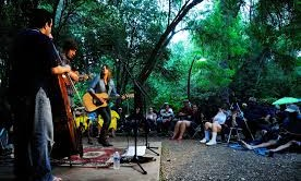El Dorado Nature Center Concerts