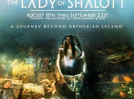 Lady Shalott