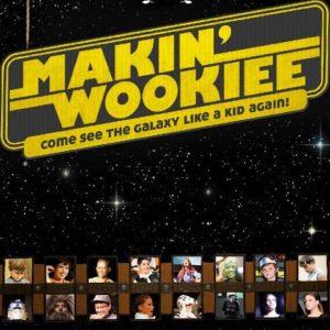 Makin Wookiee
