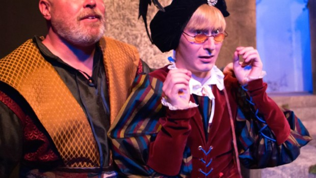 Twelfth Night At IU, Easy To Laugh At, Hard To Talk About | Arts and