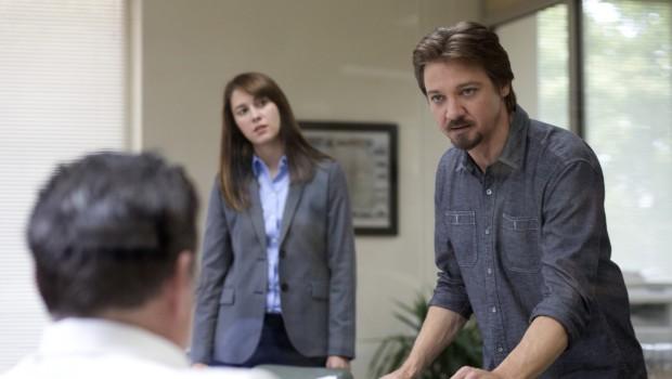 "Scene from the film, ""Kill the Messenger."""