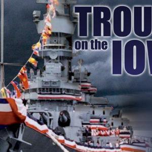 USS Iowa Trouble