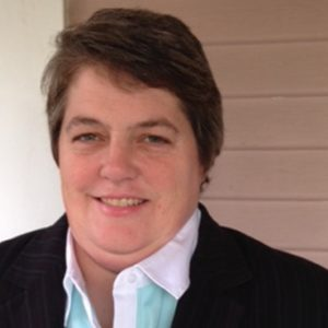 Amy Eriksen, new executive director