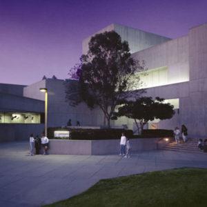 University Theatre CSUDH