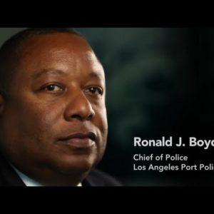 Ronald Jerome Boyd