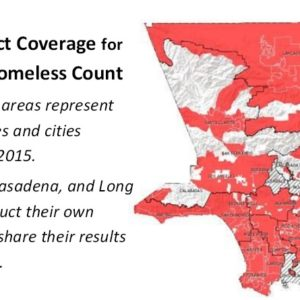map, homeless, count