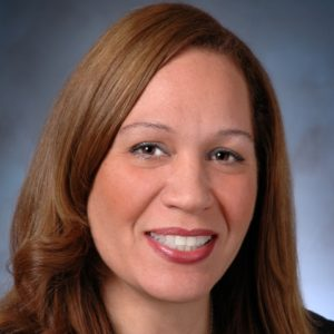 Lori Ann Farrell Harrison
