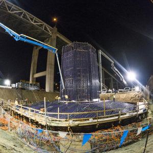 Gerald Desmond Bridge Project