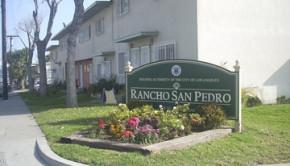 Rancho San Pedro
