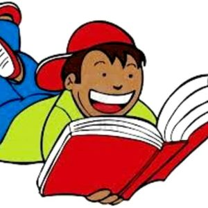 read, book, boy