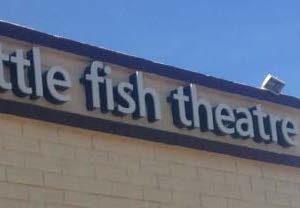 Little Fish Theatre exterior