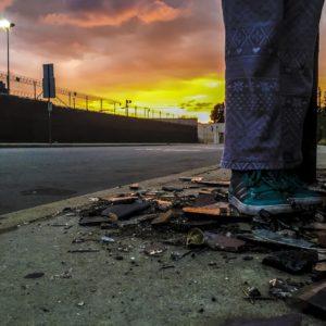 Watts Now--Shattered-Past_RosaCastaneda