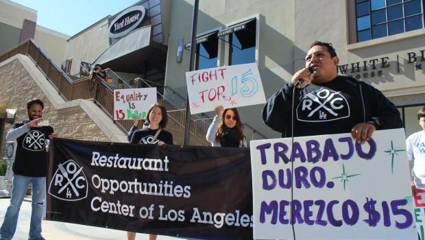 Restaurant Opportunity Center