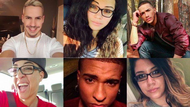 Orlando Faces