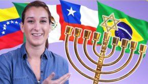 Jewish Latino