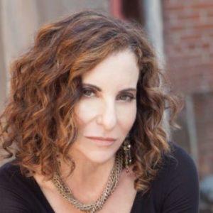 Judy Wexler to be at Alvas Oct. 22.