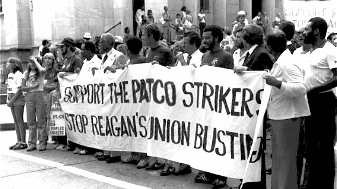 united states labor movement essay