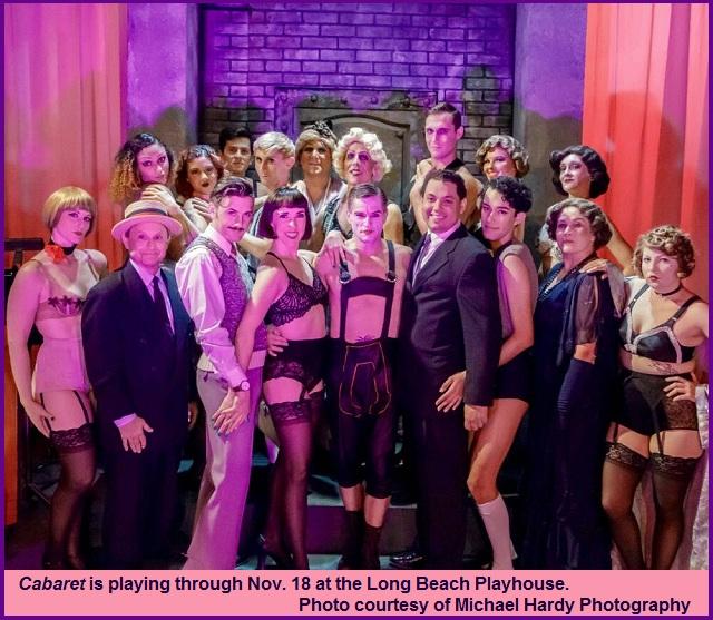 Cabaret Comes Up Musically Short Random Lengths News