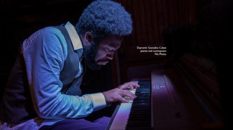Dayramir-Gonzalez to perform at Alvas Showroom on July 29.