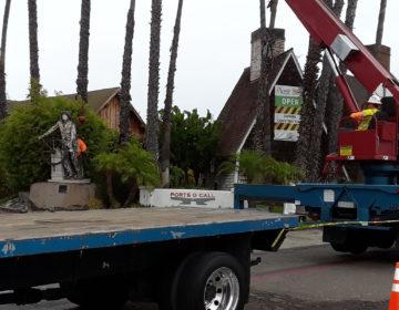 Ports O' Call Eviction Finally Happens.