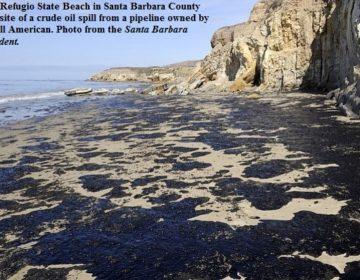 Guilty verdict following Refugio State Beach oil spill
