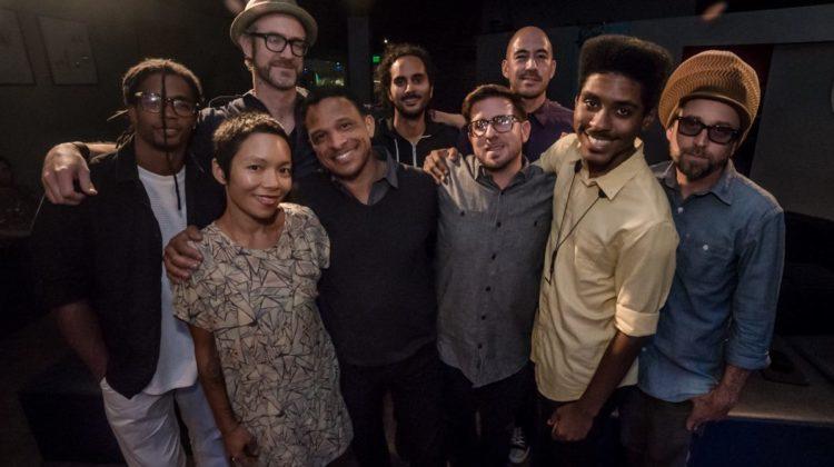 Ethiopian jazz band, Ethio-Cali.