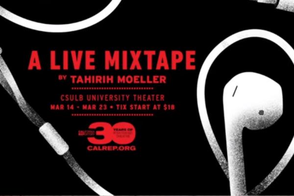 A Live Mixtape By Tahirih Moeller