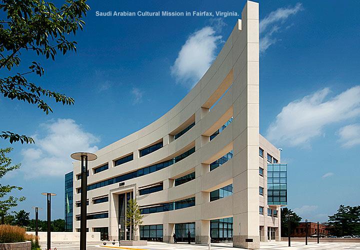 Saudi Arabian Cultural Mission