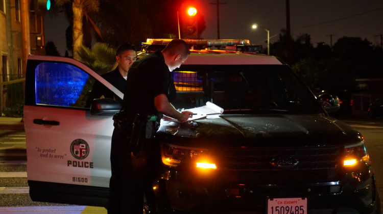 Hallow's Eve Harbor Area Shootings