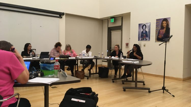 Harbor City Neighborhood Council Stakeholders Meeting Gets Little Done, Ends in Chaos