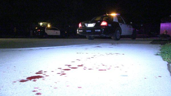 Fatal shooting at San Pedro house party on Nov. 26.