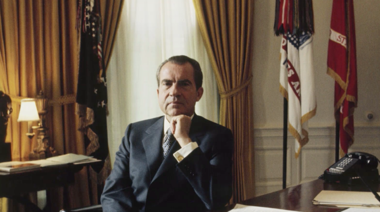 Watergate Or: How We Stopped an Out of Control President